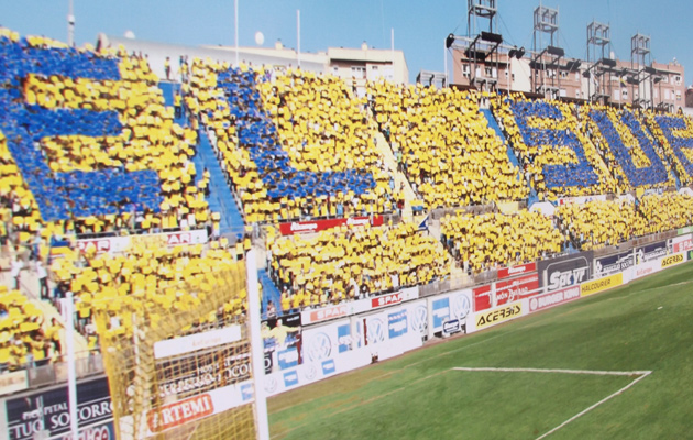Image result for las palmas fc