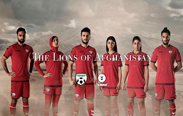Afghanistan hijab kit