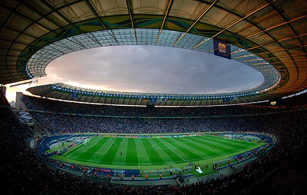 Stadium Guide: Olympiastadion, Berlin