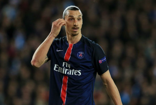 Ibrahimovic is to sue doctor over doping claim