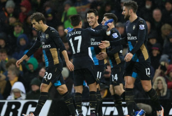 Wenger says Sanchez and Ozil are keen to stay
