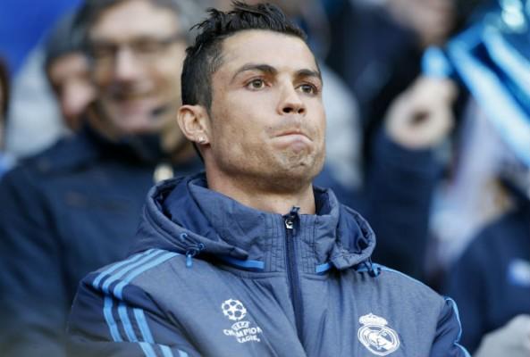 Zinedine Zidane says Cristiano Ronaldo will return