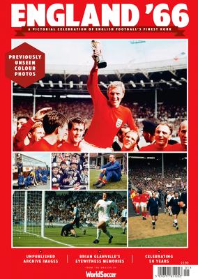 England '66