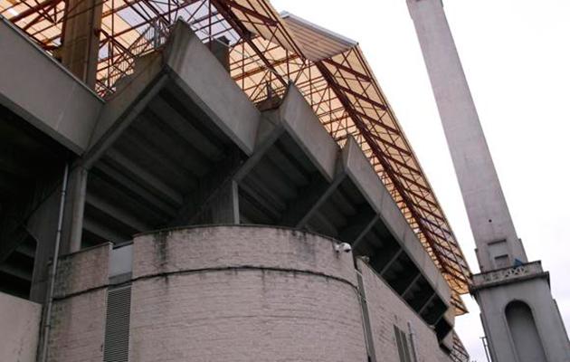 Estadio Riazor Deportivo La Corun