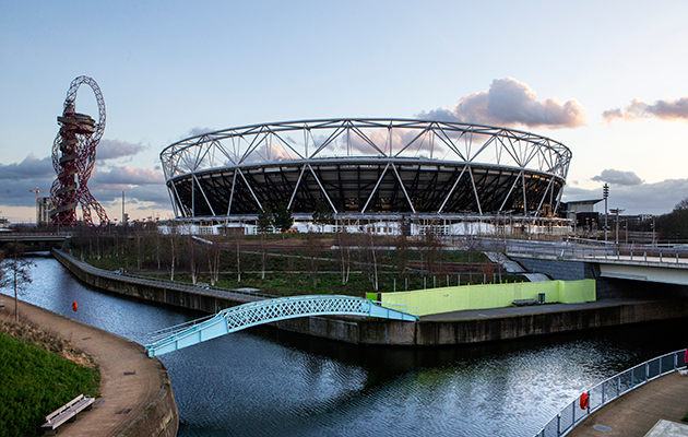 West Ham Olympic Park