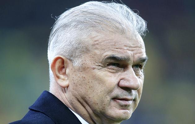 Anghel Iordanescu Romania