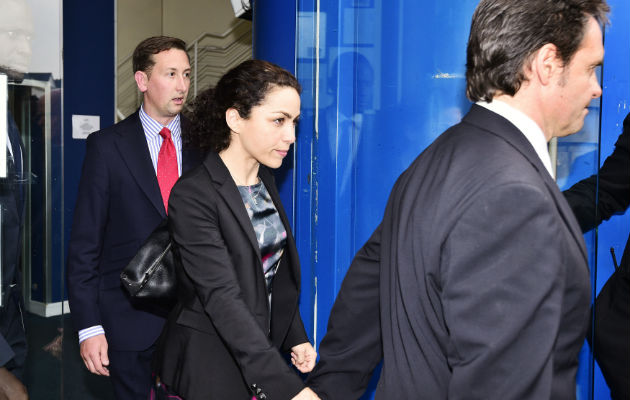 Carneiro leaves court after settlement with Mourinho and Chelsea