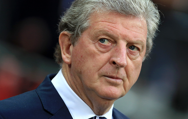 "England Roy Hodgson on Bale's ""disrespectful comments"""