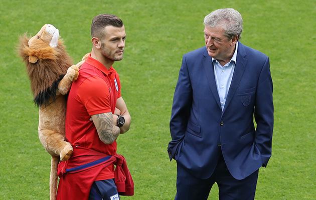 England v Slovakia preview