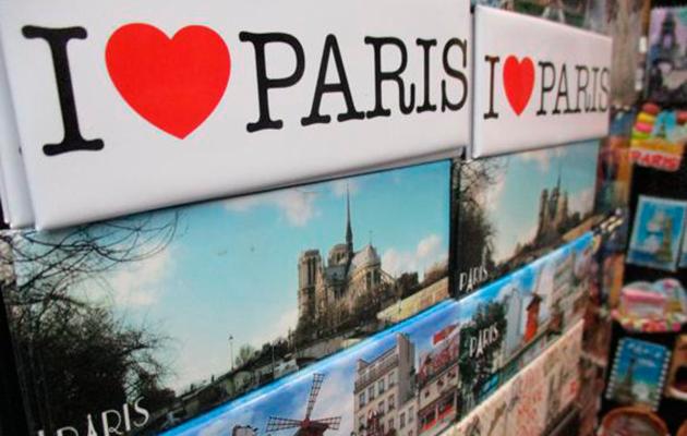 Paris Stade France