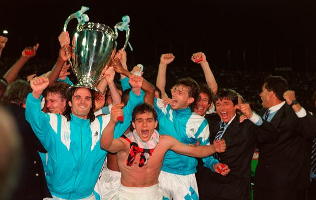 Marseille-1993