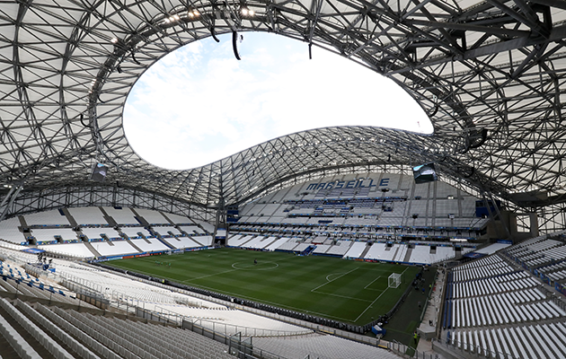 City And Stadium Guide  Marseille  Stade Velodrome