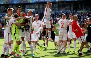 Switzerland - World Soccer