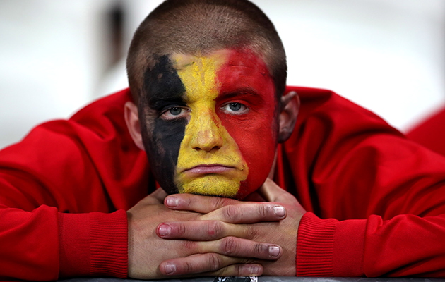 Sad-Belgium-fan