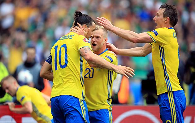 Sweden-equaliser