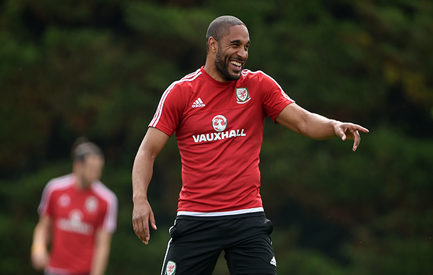 Wales Ashley Williams