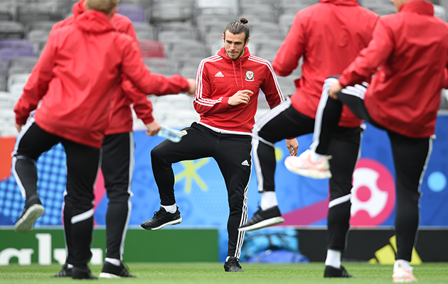 Russia Wales preview