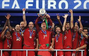 France - World Soccer