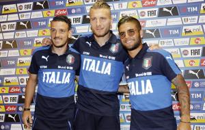 Italy - World Soccer