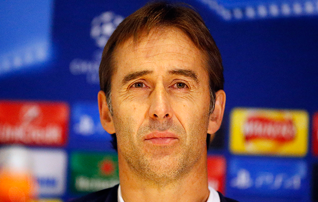 julen lopetegui - photo #18