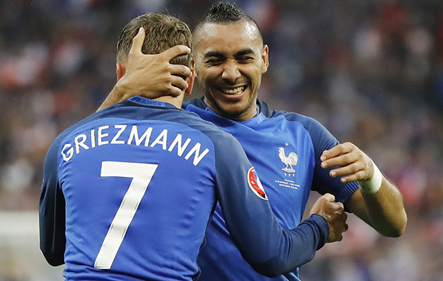France 5 Iceland 2 - report