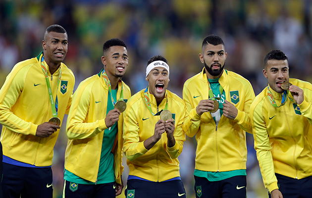 Brazil Rio 2016