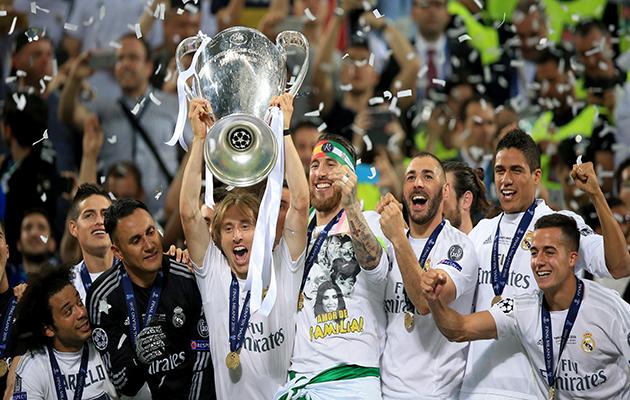 Champions League Revamp Benefits Big 4 Leagues