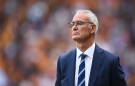 Claudio Ranieri Leicester Fifa coach of the year