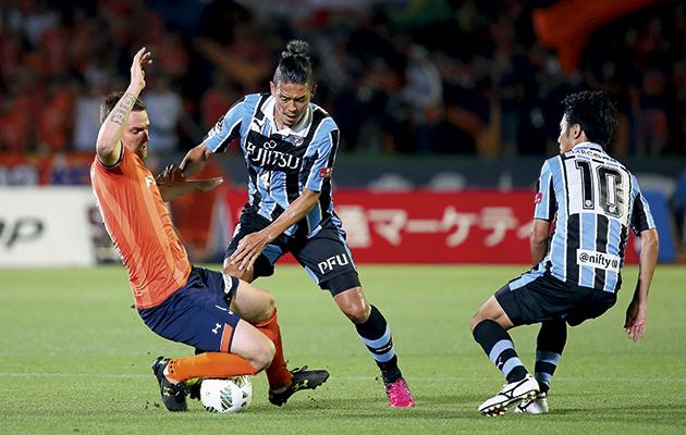 japan j league