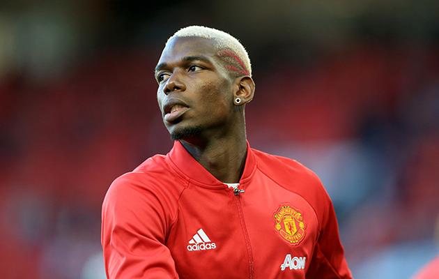 Paul Pogba transfer