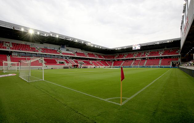 Stadion Antona Malatinskeho