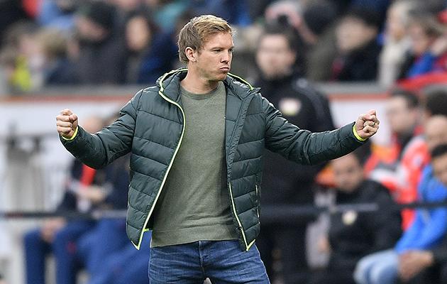 Catatan Nick Bidwell dari Jerman: Stok Nagelsmann masih tinggi meski ada perjuangan Hoffenheim