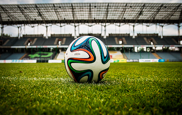 Football Football Legends ball