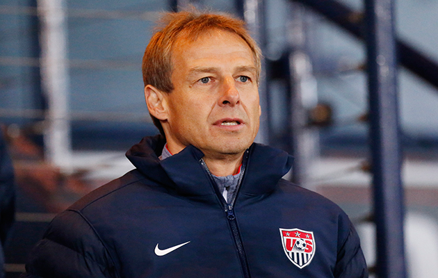 jurgen klinsmann - photo #35