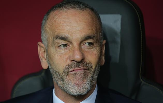 Stefano Pioli Inter
