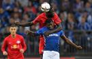 Dayot Upamecano RB Leipzig