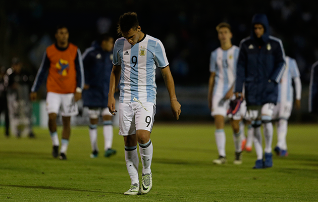 Argentina South American Under-20 Championship