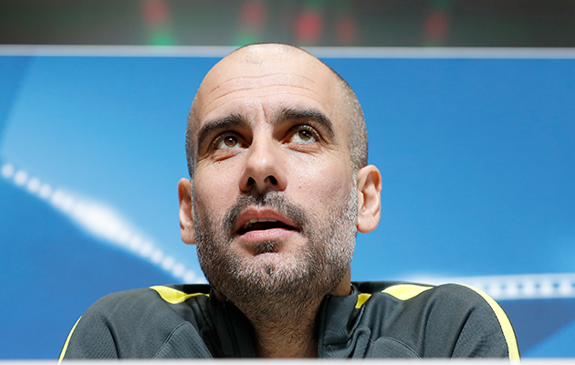 Guardiola warns Manchester City of Monaco goal threat