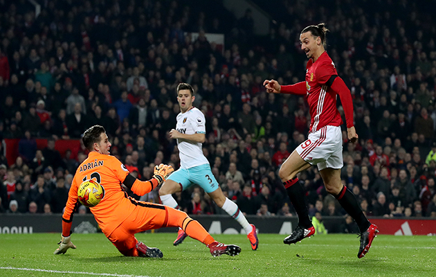 Manchester United look a safe bet in EFL Cup final