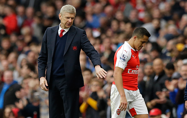 Arsenal Chairman: Any Wenger Decision Will Be Mutual
