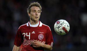 Talent Scout: Christian Eriksen