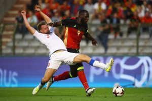 Belgium World Cup Fixtures