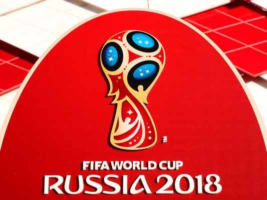 Russian In World Cup