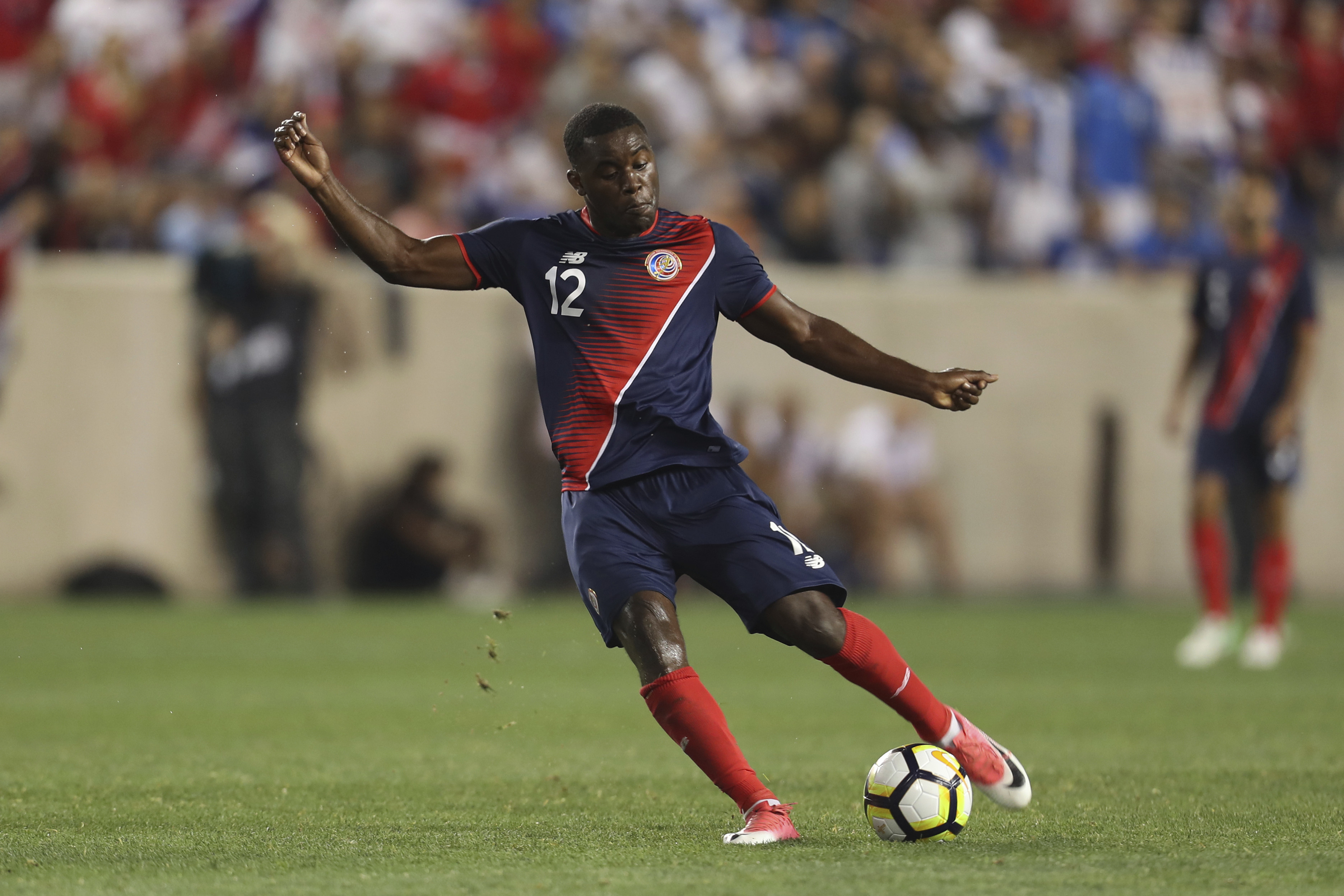 Costa Rica World Cup Fixtures, Squad, Group, Guide - World Soccer