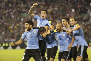 2018 World Cup Guide: Group A: Uruguay