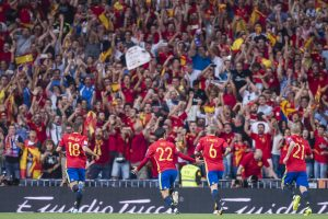 Spain World Cup Squad, Fixtures, Group, Guide