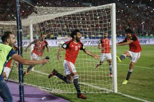 2018 World Cup Guide: Group A: Egypt