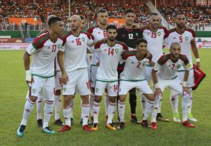 2018 World Cup Guide: Group B: Morocco