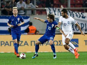 Croatia World Cup Fixtures