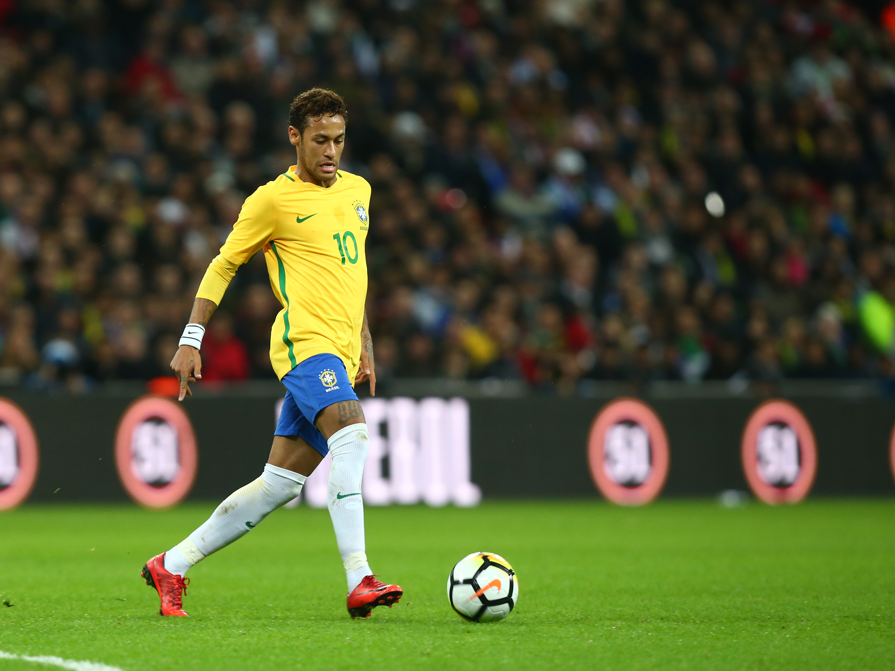 Brazil World Cup Fixtures Squad Group Guide World Soccer